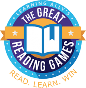 Great Reading Games