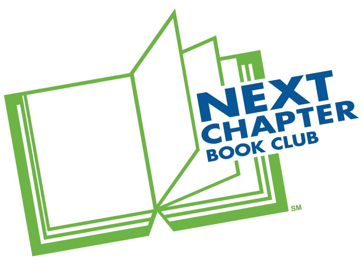 Next Chapter Book Club, Winner of the 2016 Innovations in Reading Prize