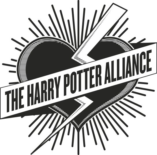 The Harry Potter Alliance, 2016 Innovations in Reading Prize Honorable Mention