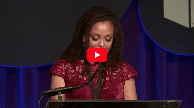 Jesmyn Ward accepts the 2017 National Book Award for Fiction (full speech)