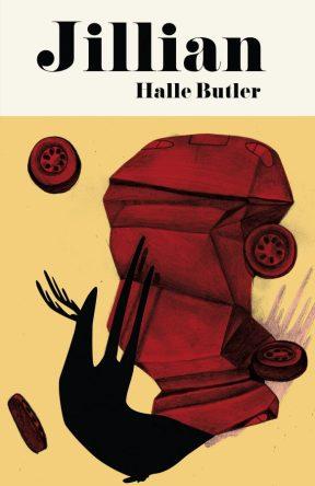Jillian by Halle Butler