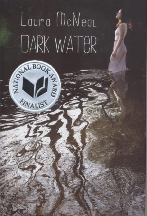 Laura McNeal's Dark Water book cover