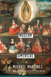 Museum of the Americas by J. Michael Martinez, book cover