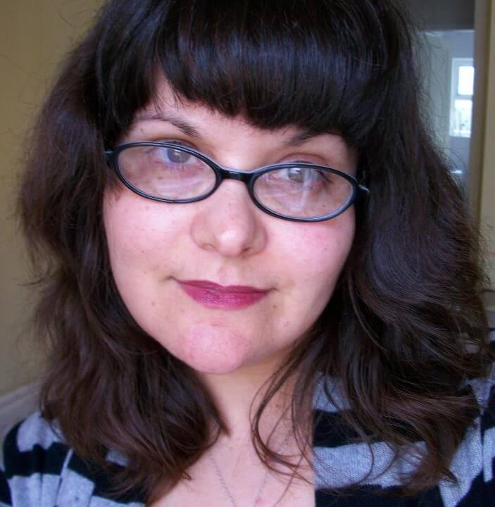Tina Kover