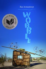 Wobble by Rae Armantrout book cover
