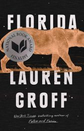 Florida by Lauren Groff book cover
