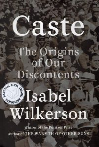 Caste: The Origins of Our Discontents - National Book Foundation