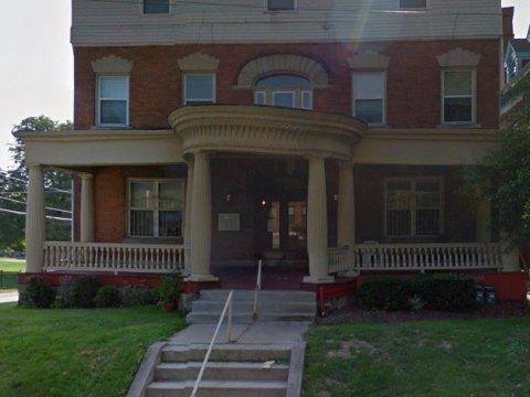 307 S. Graham Avenue