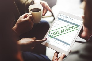 bad credit small business loans approved