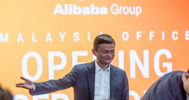 Alibaba co-founder Jack Ma announces plans to retire at 54 | National  Business Mirror