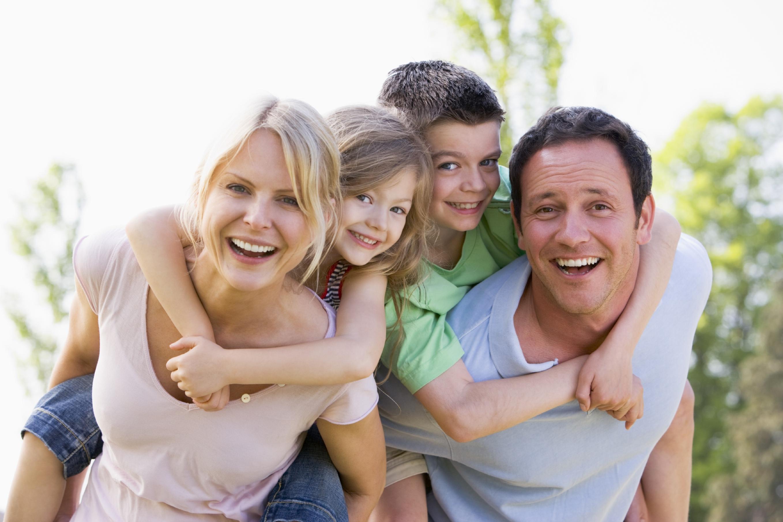 healthy families national children