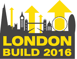 London Build 2016