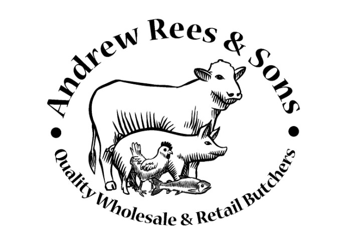 Introducing Andrew Rees & Sons Butchers as the sponsor for