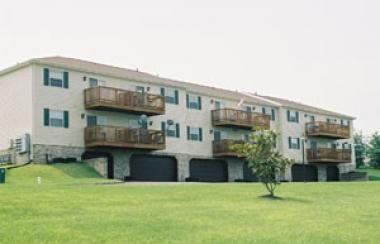 Apartments at Waterford  York PA