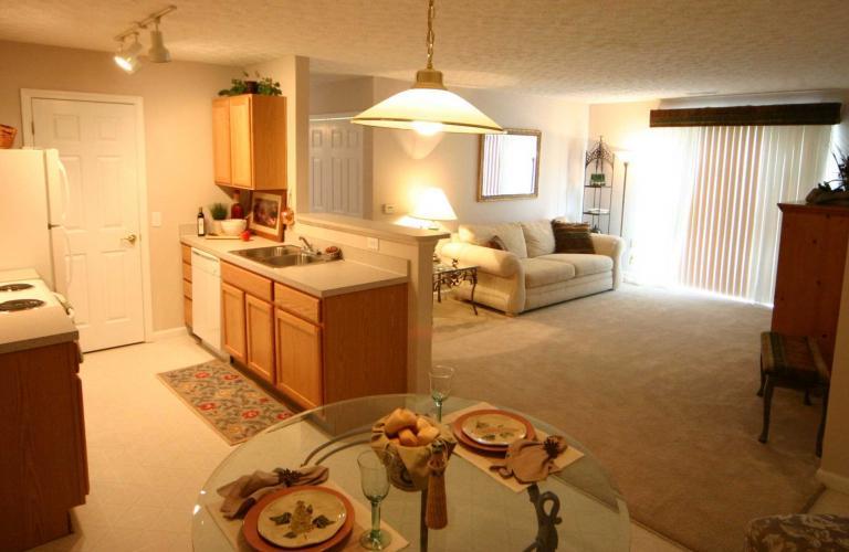 Cumberland Links Furnished Apartments of Pataskala  Pataskala OH