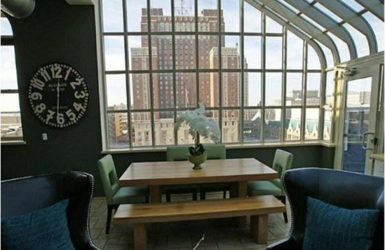 Boston Lofts Apartment Homes  Milwaukee WI