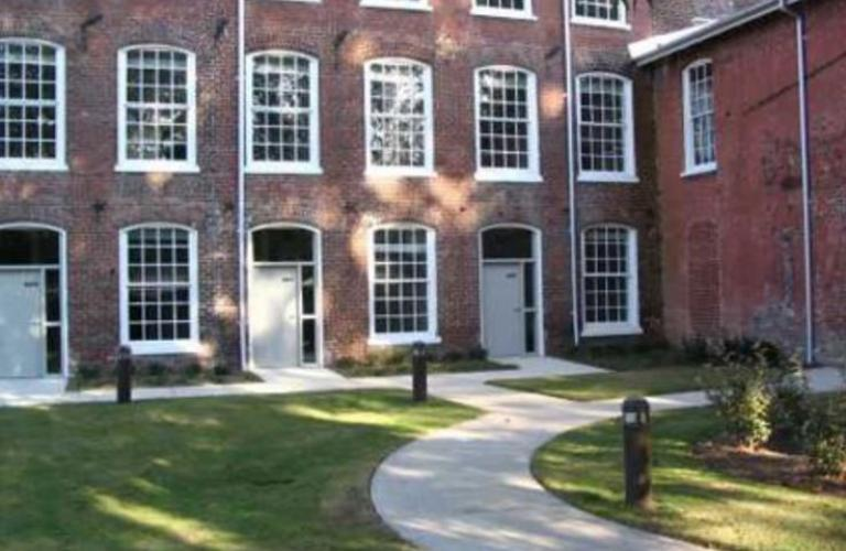 Crown Mill Village Lofts  Dalton GA