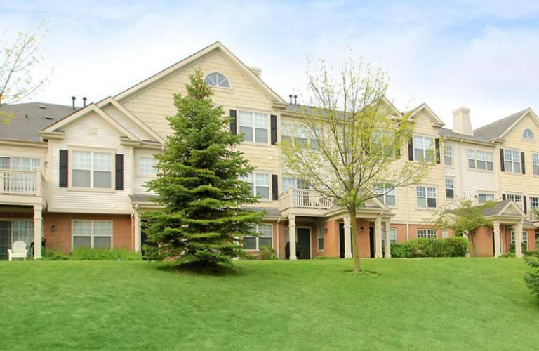 Villages at Canterfield  West Dundee IL