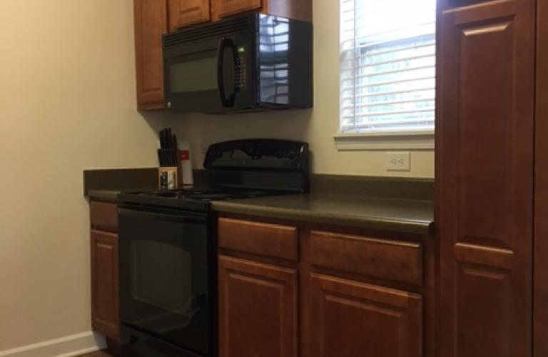 River Ridge Furnished Apartments at Keystone