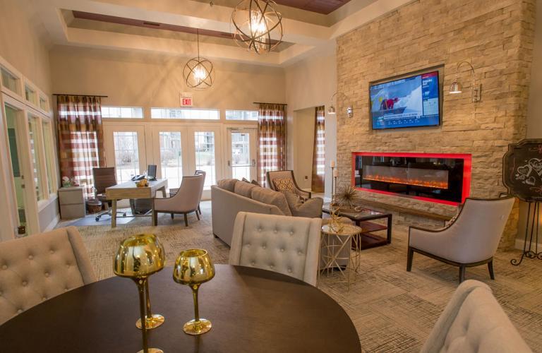 Villas at Waterford Apartments  Wichita KS