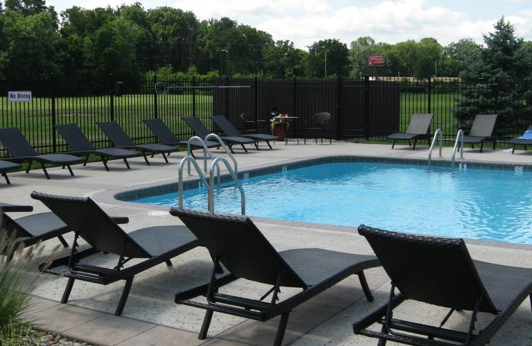 Heritage Trail Furnished Apartments of Terre Haute