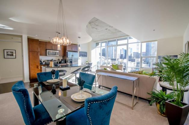 Image result for Corporate Housing for Tech Employees