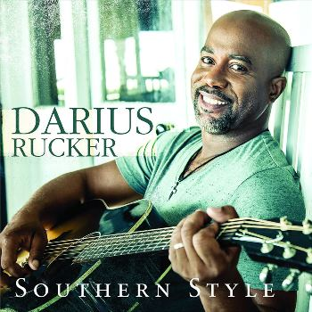 DariusRucker-SouthernStyle-AlbumArtwork