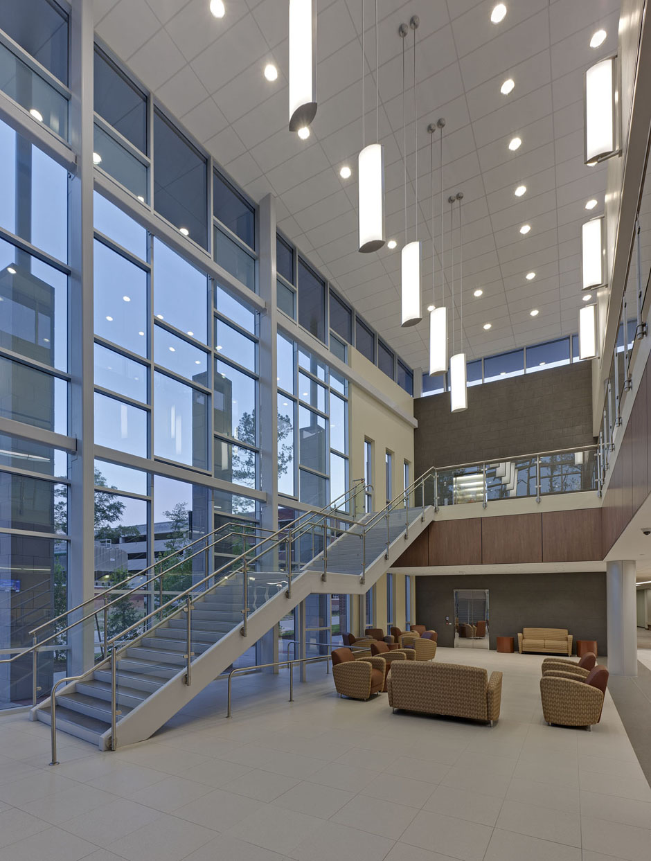 National Construction Solutions Group Lone Star College Montgomery Campus