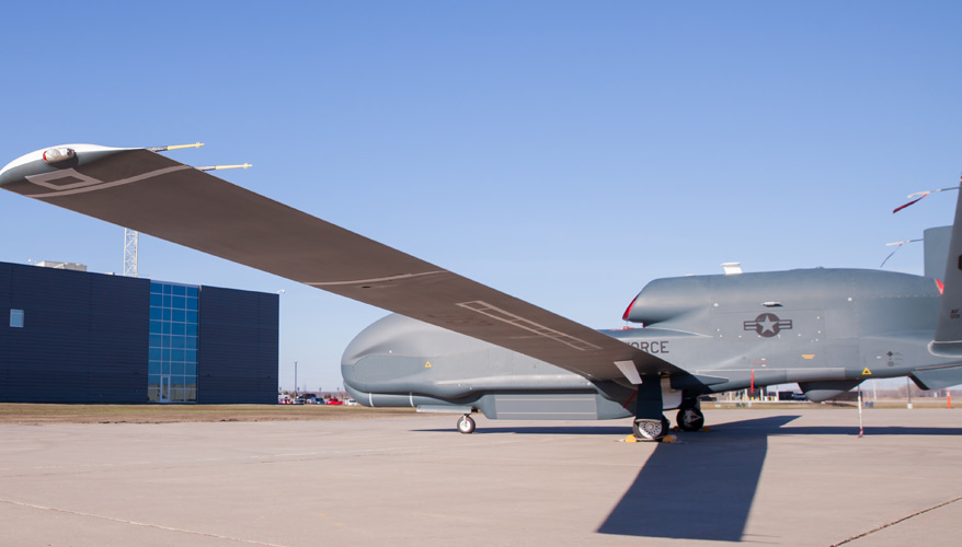 Northrop Grumman Expanding its Unmanned Aerial Systems ...