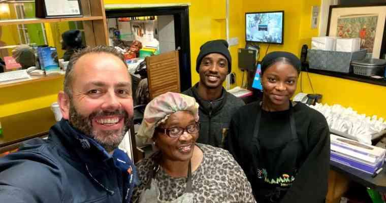 Mamma P's Jamaican Food | Fishponds Road, Bristol | Restaurant Review