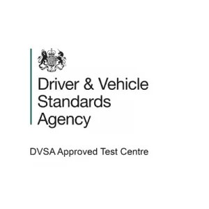 The Only Government Approved DVSA Test Centre in London