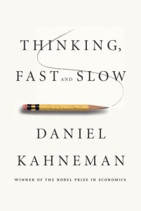 Daniel Kahneman's Thinking Fast and Slow is a must read book on behavioral economics