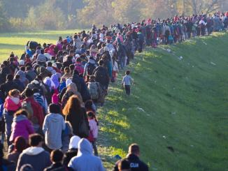 the european union finally admits the refugees are actually economic migrants