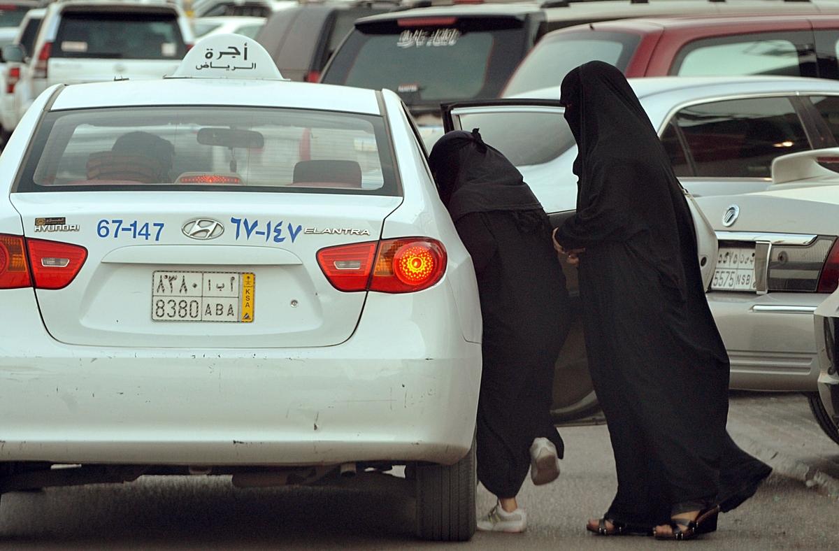 Saudi Arabia abuses human rights