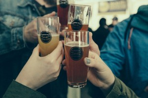 Dry January is aimed at social drinkers, not dependent drinkers.