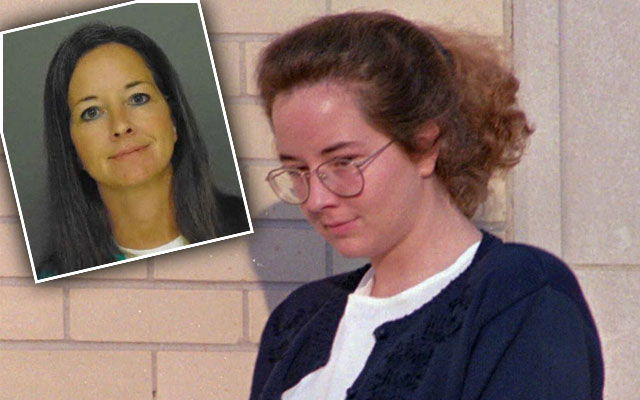 Susan Smith Killer Moms Beauty Makeover Behind Bars