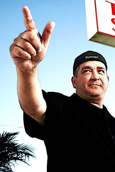 Dave Hester Declares: 'Time to Remind Them Who's in Charge'