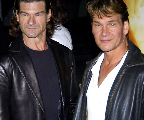 EXCLUSIVE INTERVIEW: DESPERATE SWAYZE BROTHER LOOKING FOR ...
