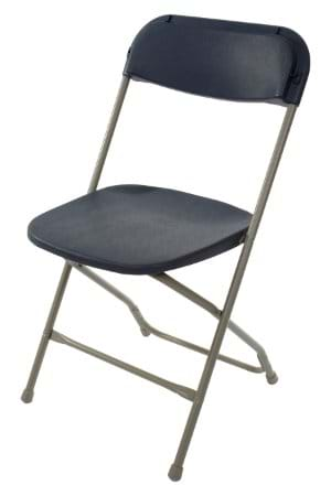 how much does a chair cost home depot dining room covers do plastic folding chairs national event supply