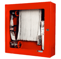 Fire Hose Rack Cabinet
