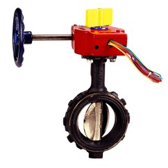 Nibco Butterfly Valve Wiring Diagram Car Stereo Hook Up Wafer Normally Open Home