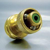 Bullseye Adjust-a-Power Nozzle - Fire Hose Fitting