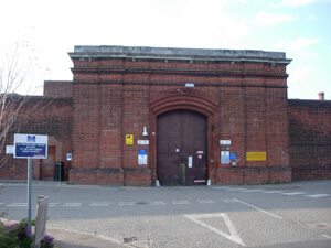 Flooring No Problem For Hmp Norwich The National