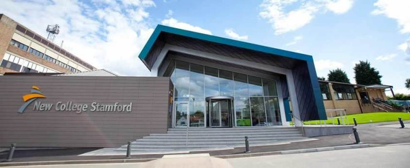 The National Flooring Co - New College Stamford