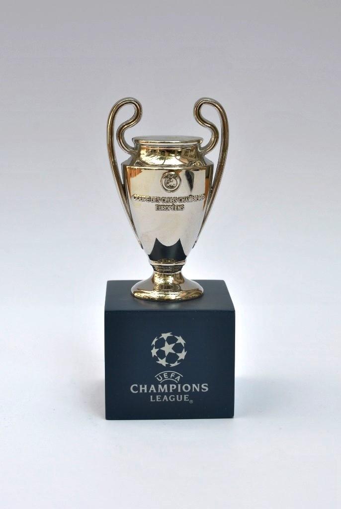 UEFA Champions League Mini Replica Trophy - National ...