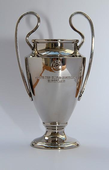 UEFA Champions League 3D Replica Trophy - NFM