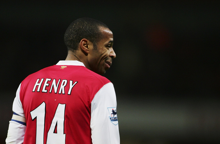 thierry henry hall of