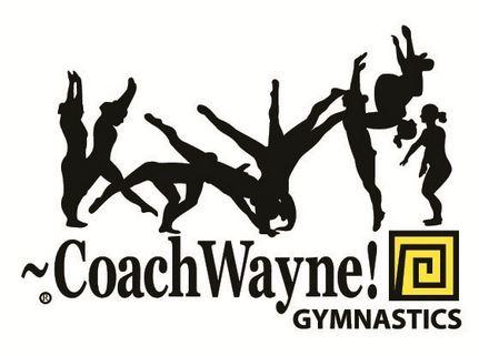 CoachWayne! Gymnastics PRESS RELEASE