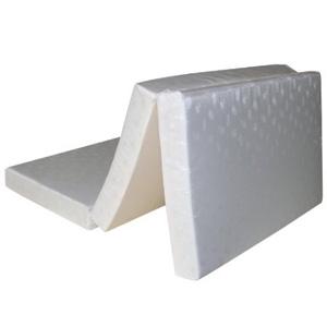 4 In Memory Foam Tri Fold Comfort Mattress B009g8j670 Azfs