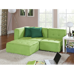 Your Zone Flip Chair Green Glaze Child Rocking Outdoor Studio Sleeper In The Loft Collection Comfy Lounger Tt Ddy D2 Wfs349 Nationalfurnishing Com